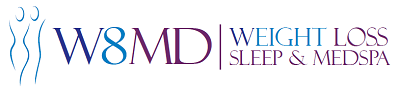 W8MD Medical Weight Loss, Sleep and MedSpa Philadelphia, NJ and NY.
